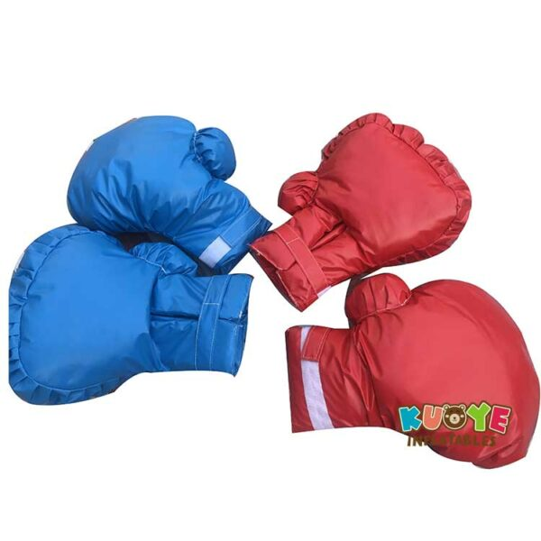 SP030 Inflatable Blow up Boxing Ring