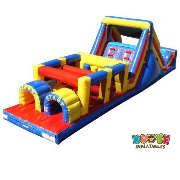 KYOB31 48ft Inflatable Obstacle Course