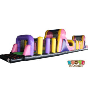OC006 Inflatable Obstacle Course
