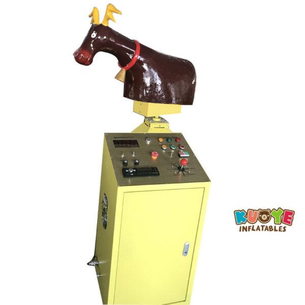 MR005 Mechanical Rodeo Reindeer Ride