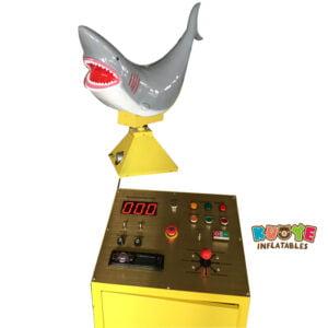 MR002 Rodeo Shark Ride