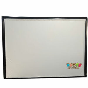 MS001 Inflatable Movie Screen Air Tight 2