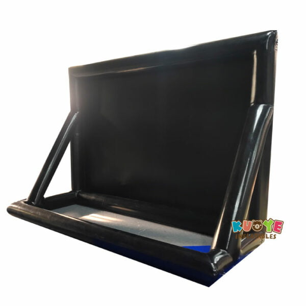 MS001 Inflatable Movie Screen Air Tight 3