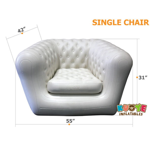 CS003 Inflatable Chair Furniture 8