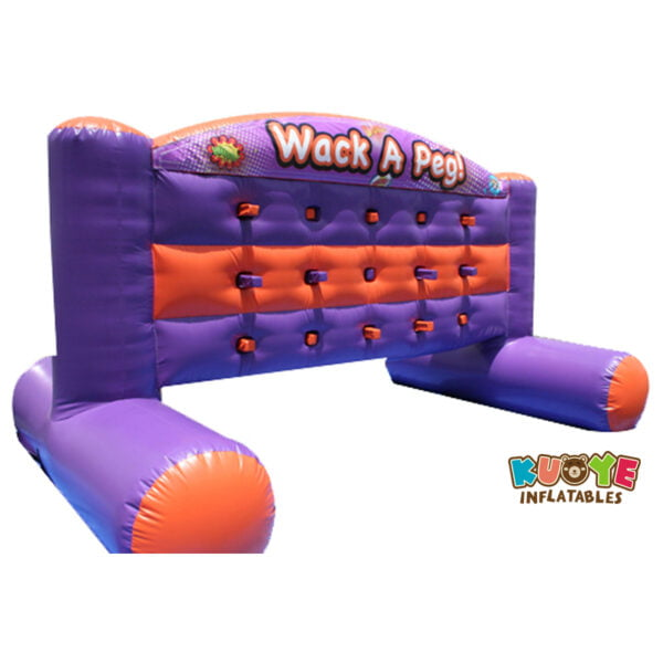 SP025 Inflatable Wack A Peg