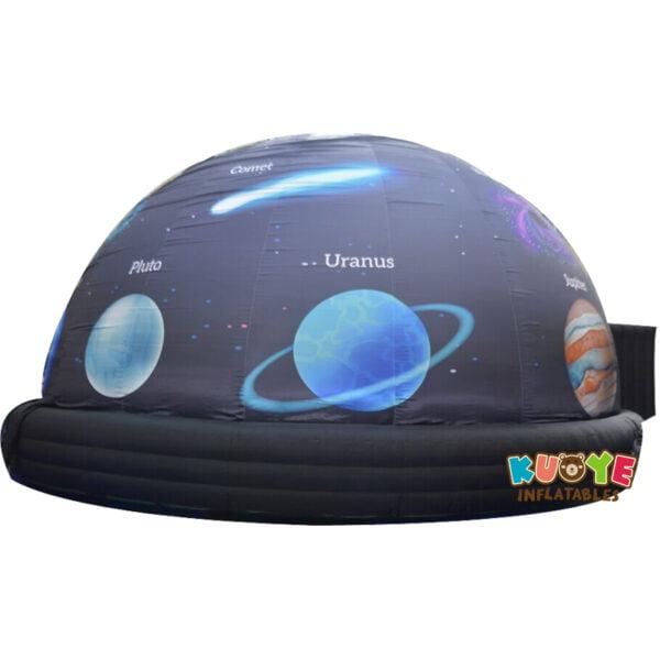 TT001 Portable Inflatable Planetarium Dome Projector Tent