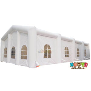 TT1824 Inflatable Party Tent Oxford