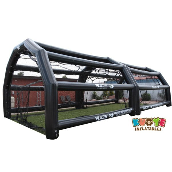 TT1806 Air Tight Inflatable Batting Cage