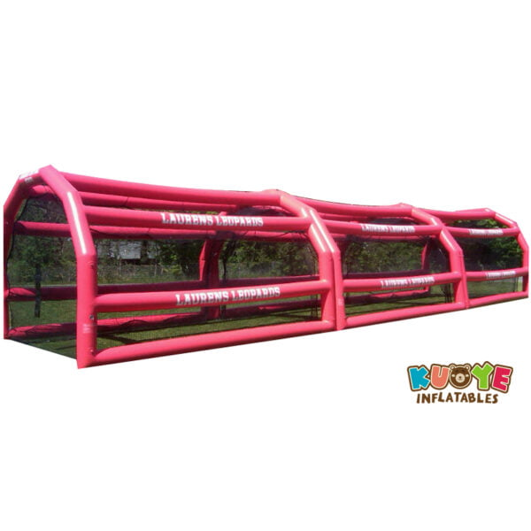 TT1805 60ft Air Tight Inflatable Baseball Battle Cage
