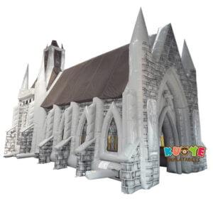 TT1829 Inflatable Church