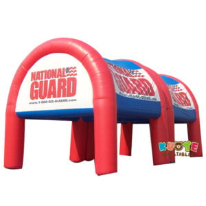 TT1835 Promotional Branded Inflatable Tent
