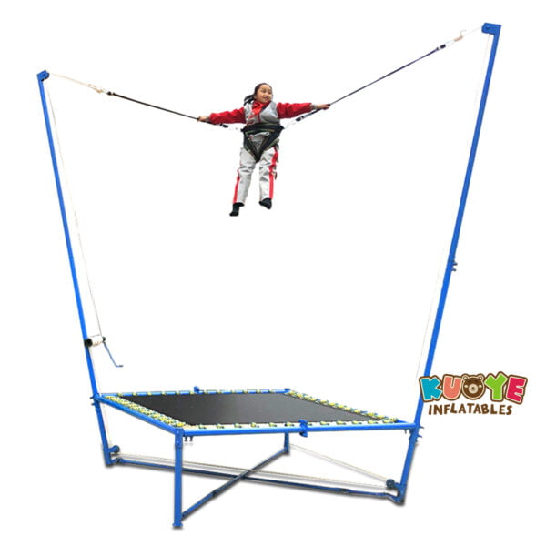 T001 Bungee Jumping Trampoline