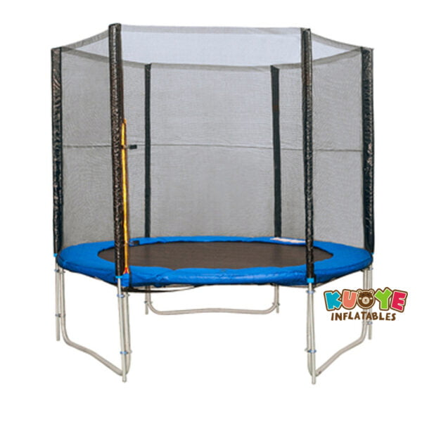 T007 6ft Trampoline with Safety Netting