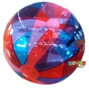 WB003 Customized Water Ball 2