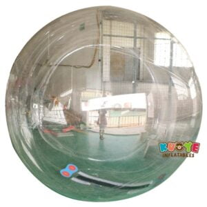 WB004 Transparent Water Ball