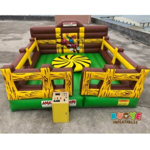 MR018 Mechanical Interactive Game