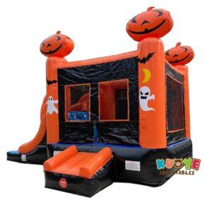 CB0109 Halloween Inflatable Combo