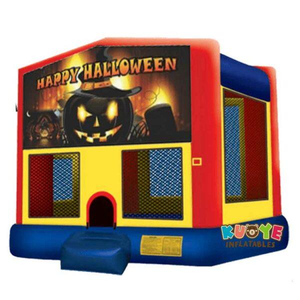 BH128 Halloween Inflatable Bouncer