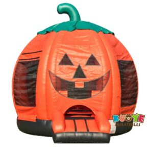 BH130 Pumpkin Bounce House for Party