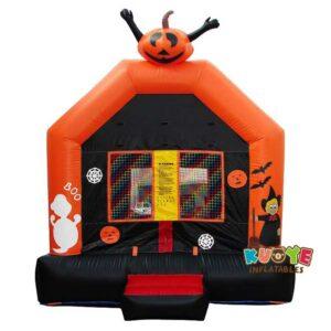 BH129 Halloween Jumping Castle