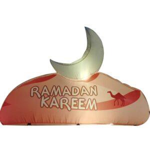 R005 Inflatable-Ramadan-Kareem-Decoration