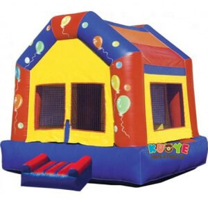 BH111 Bounce Ride Inflatable