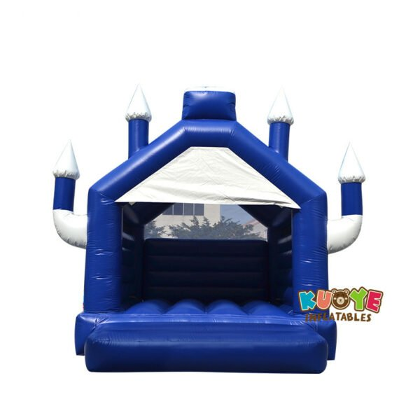BH113 Inflatable Castle