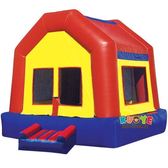 BH114 Regular Bounce House