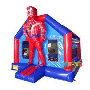 BH115 Spider-man Bounce House