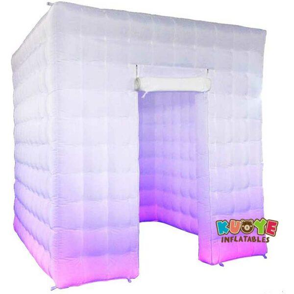 TT022 1 Door Inflatable Photo Booth