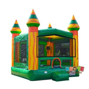BH133 Amzon River Bounce House with Air Blower