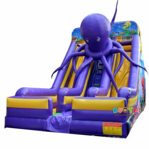 SL046 Octopus Big Slide