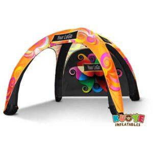 TT029 Custom Inflatable Canopy Tent