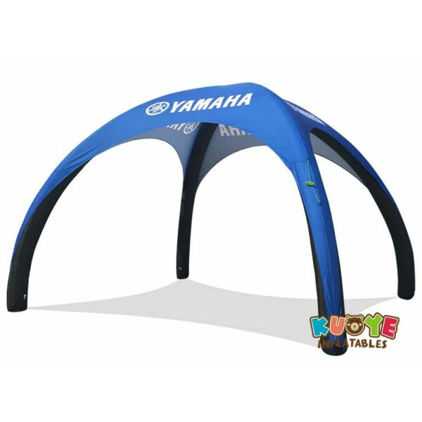 TT026 Branded Air Tight Dome Tents for Event Use