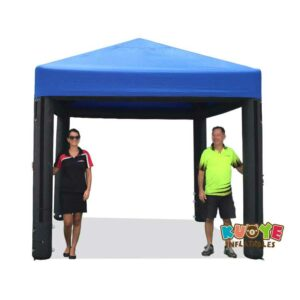 TT027 Inflatable Canopy