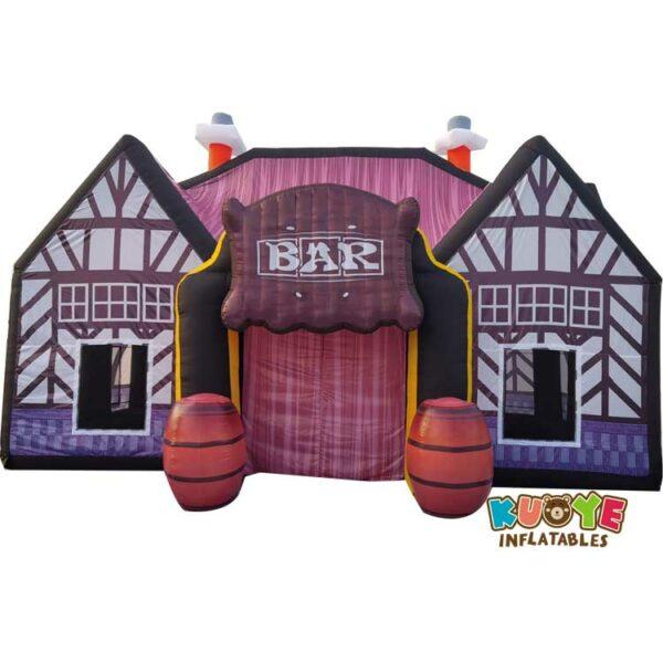 TT030 Inflatable Pub Tent