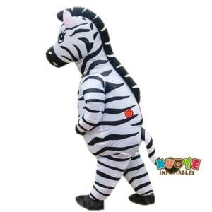 R008 Zebra Cosume