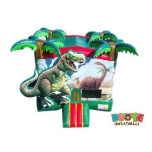BH144  Dinosaur Jumper