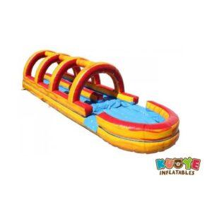 WS115 34ft Double Lane Slip & Slide