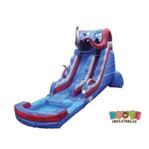 WS116 19ft Kraken Slide