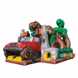 OC1806 Dinosaur Obstacle