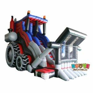 SL046 Monster Truck Slide