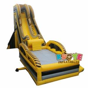 GS005  Free Fall Slide Land Mat