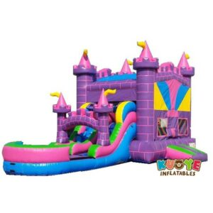CB178 Candy Castle Jumper Combo