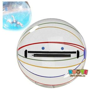 WB007 Giant Inflatable Ball Zorb Ball