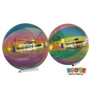 WB013 1.6m Walking Zorb Ball for Pool
